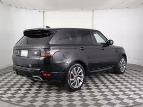 2019 Land Rover Range Rover Sport SC Autobiography