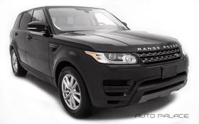 2016 Land Rover Range Rover Sport SE Td6:24 car images available