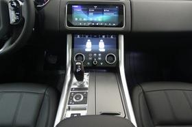2020 Land Rover Range Rover Sport SE