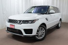 2020 Land Rover Range Rover Sport SE:19 car images available