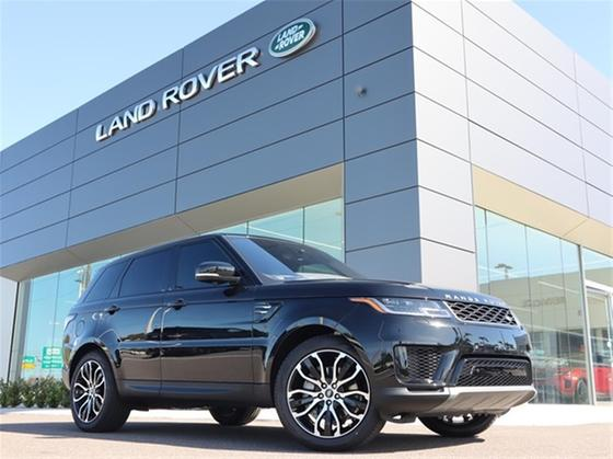 2021 Land Rover Range Rover Sport SE:24 car images available
