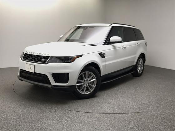 2019 Land Rover Range Rover Sport SE:24 car images available