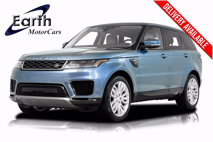 2018 Land Rover Range Rover Sport SE:24 car images available