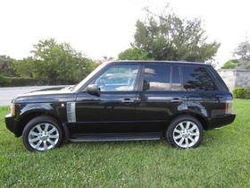 2008 Land Rover Range Rover Sport Supercharged:20 car images available