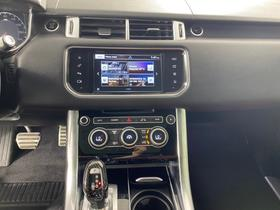 2016 Land Rover Range Rover Sport Supercharged