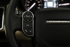 2016 Land Rover Range Rover Sport V6 Diesel HSE