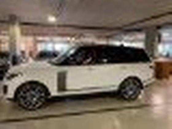2018 Land Rover Range Rover Supercharged Autobiography:5 car images available