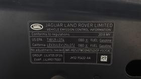 2018 Land Rover Range Rover Supercharged Autobiography