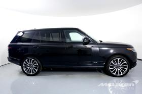 2019 Land Rover Range Rover Supercharged LWB