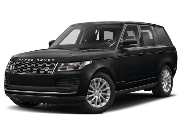 2019 Land Rover Range Rover Supercharged:20 car images available