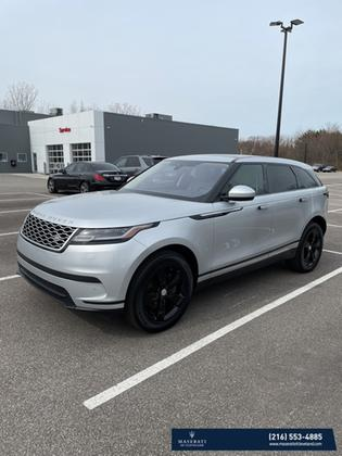 2020 Land Rover Range Rover Velar :24 car images available