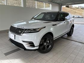 2020 Land Rover Range Rover Velar :9 car images available