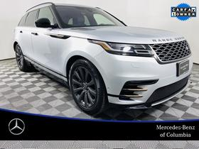 2019 Land Rover Range Rover Velar :24 car images available