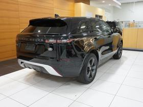 2020 Land Rover Range Rover Velar