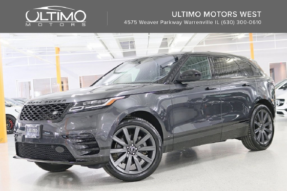 2018 Land Rover Range Rover Velar :6 car images available