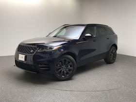 2021 Land Rover Range Rover Velar