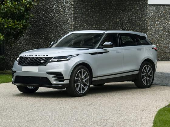 2021 Land Rover Range Rover Velar  : Car has generic photo