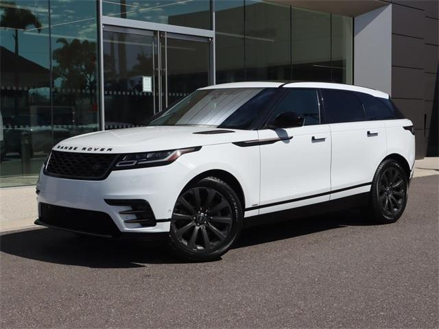 2018 Land Rover Range Rover Velar :24 car images available