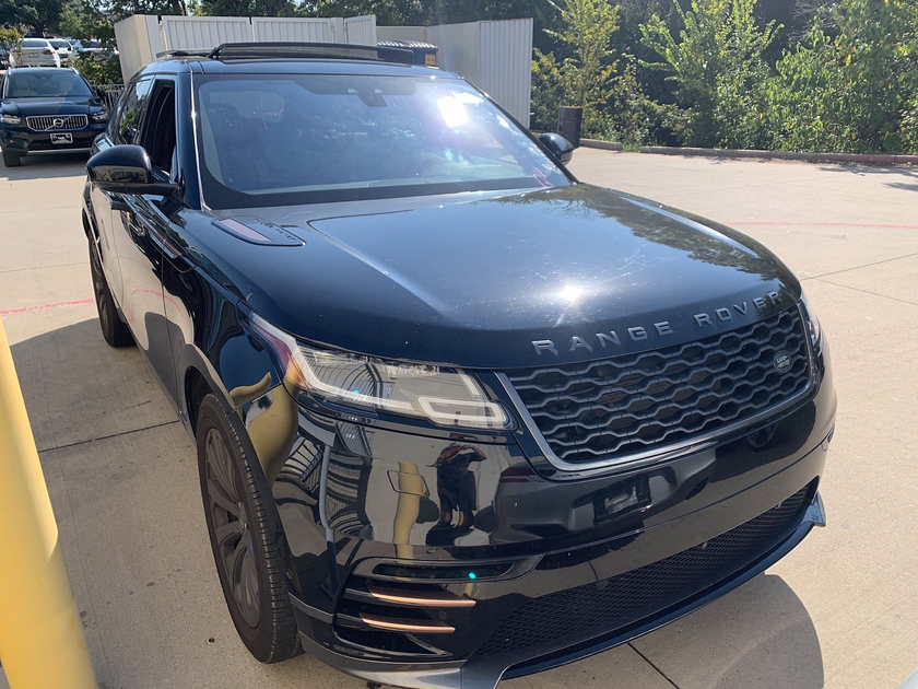 2018 Land Rover Range Rover Velar :7 car images available