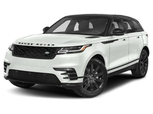 2018 Land Rover Range Rover Velar :2 car images available