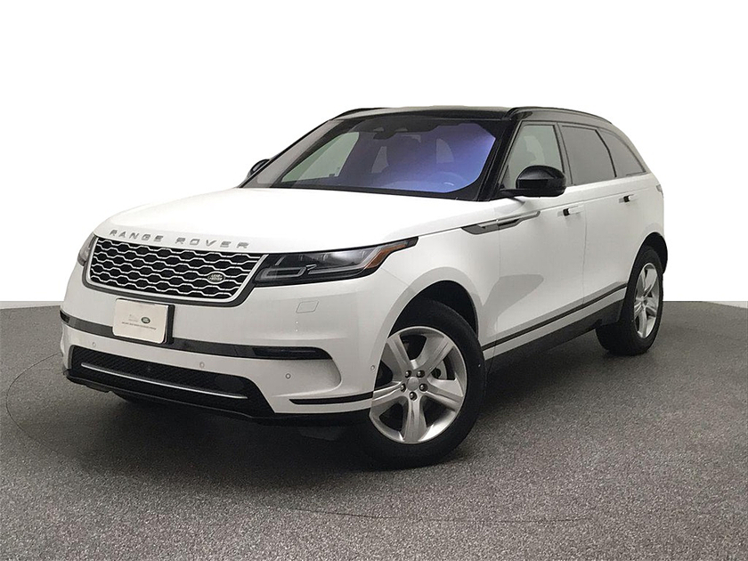 2021 Land Rover Range Rover Velar P250 S:24 car images available