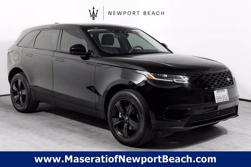2019 Land Rover Range Rover Velar P250 S:24 car images available