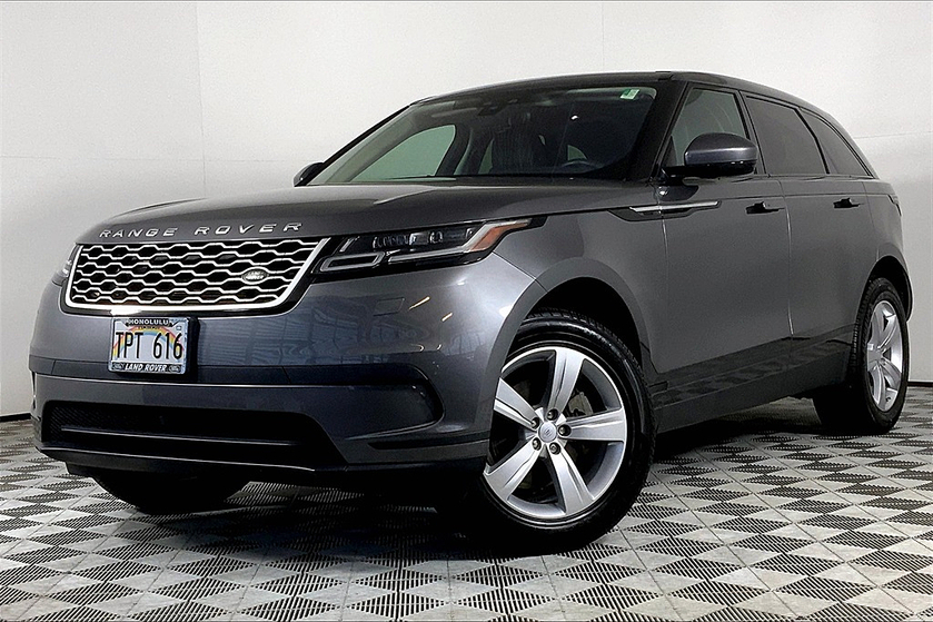 2018 Land Rover Range Rover Velar P250 S:24 car images available