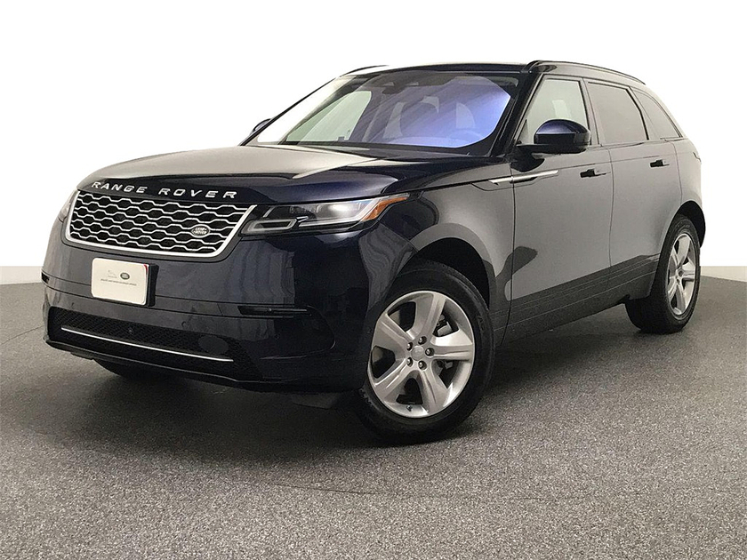 2021 Land Rover Range Rover Velar P340 S:24 car images available