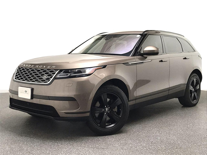 2018 Land Rover Range Rover Velar P380 S:24 car images available