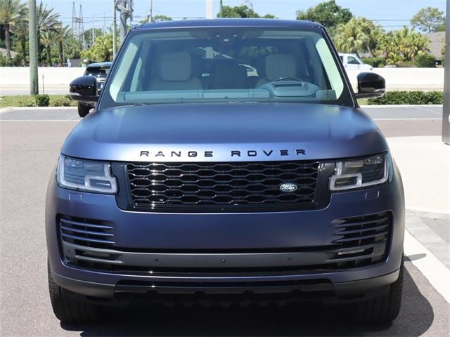 2021 Land Rover Range Rover Westminster