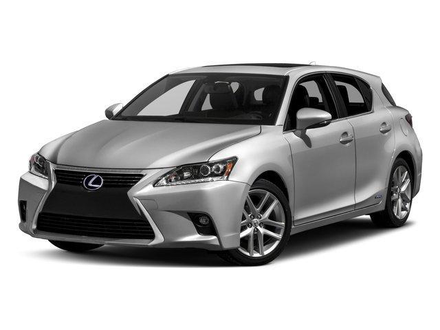 2017 Lexus CT  : Car has generic photo