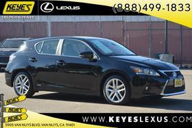 2016 Lexus CT 200h:23 car images available