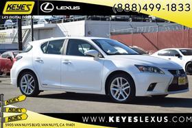 2014 Lexus CT 200h:23 car images available