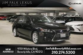 2017 Lexus CT 200h:20 car images available