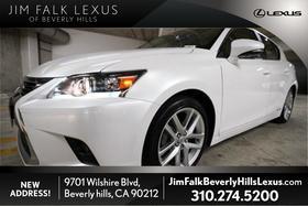 2017 Lexus CT 200h:13 car images available