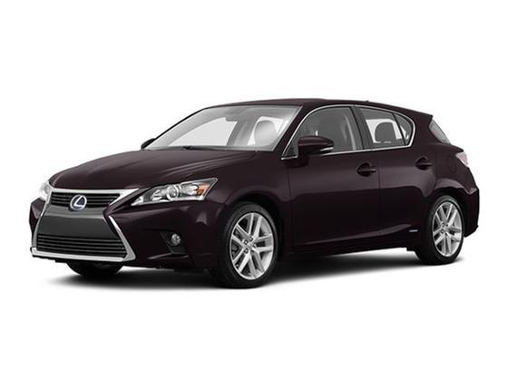 2017 Lexus CT 200h:3 car images available