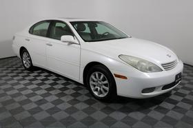 2003 Lexus ES 300:24 car images available