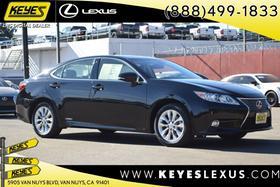 2015 Lexus ES 300H:24 car images available