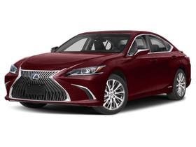 2019 Lexus ES 300H : Car has generic photo