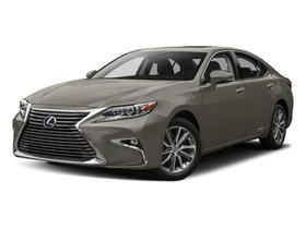 2016 Lexus ES 300H : Car has generic photo