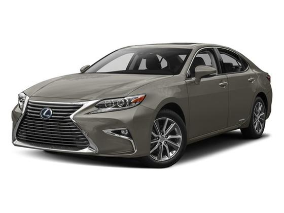 2017 Lexus ES 300H : Car has generic photo