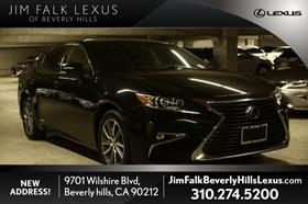 2017 Lexus ES 300H:24 car images available