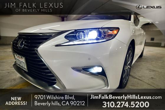 2017 Lexus ES 300H:13 car images available