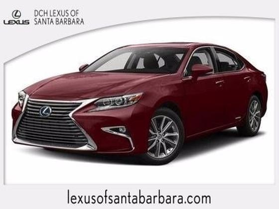 2016 Lexus ES 300H:24 car images available