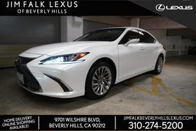 2019 Lexus ES 300H:14 car images available