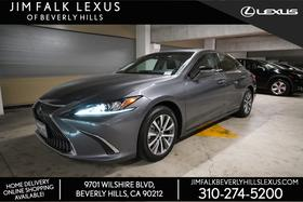 2019 Lexus ES 300H:13 car images available
