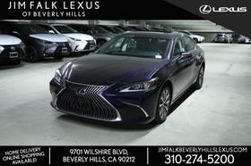 2020 Lexus ES 300H:23 car images available