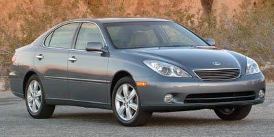 2005 Lexus ES 330 : Car has generic photo