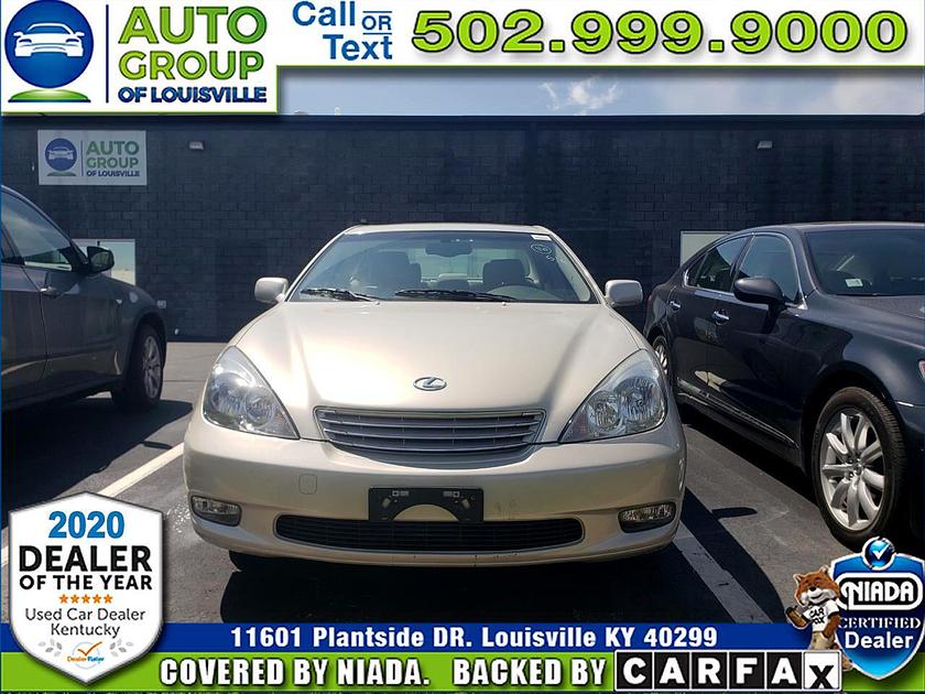 2004 Lexus ES 330:2 car images available
