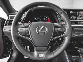 2019 Lexus ES 350 F Sport